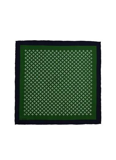 George Hogg Mendil Yeşil